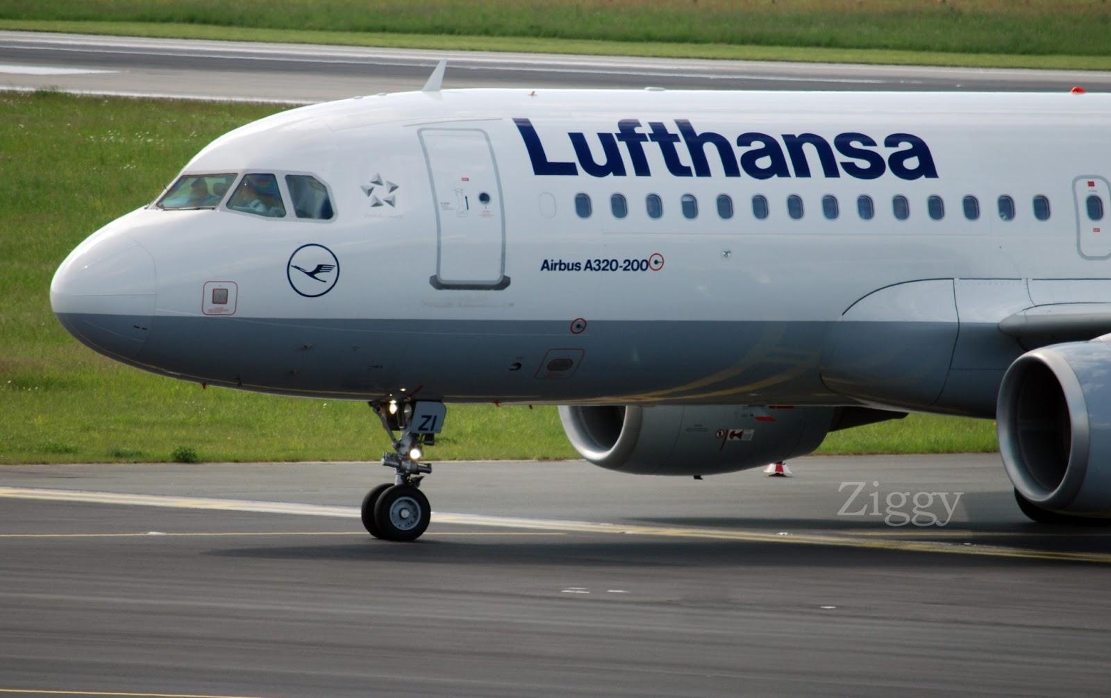 Aviation Blog: Aircraft Spotting@DUS  Aviation Blog: ...