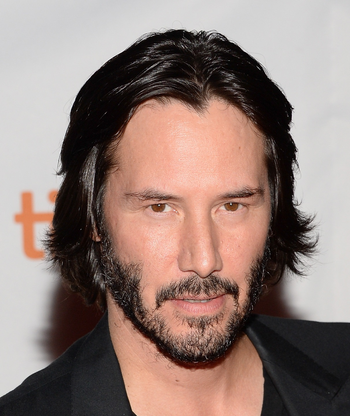 Keanu Reeves profile f...