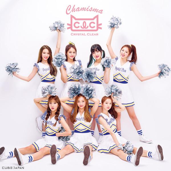 [Single] CLC – チャミスマ (2016.07.27/MP3/RAR)