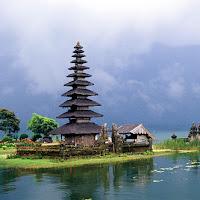 10 Tempat Wisata Favorit Di Bali Charisya Tour Travel