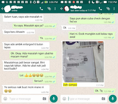 Enlarge xl Testimoni