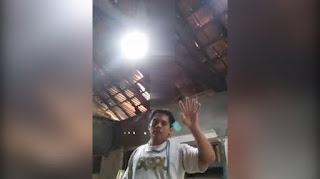 tak etis sebarkan video di bunuh diri