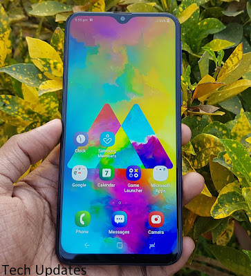 Reasons To Buy And Not To Buy Samsung Galaxy M20