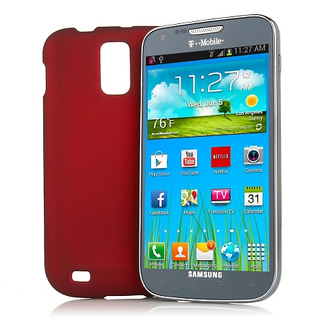 Deal Alert: T-Mobile Samsung Galaxy S II $199 99 No-contract
