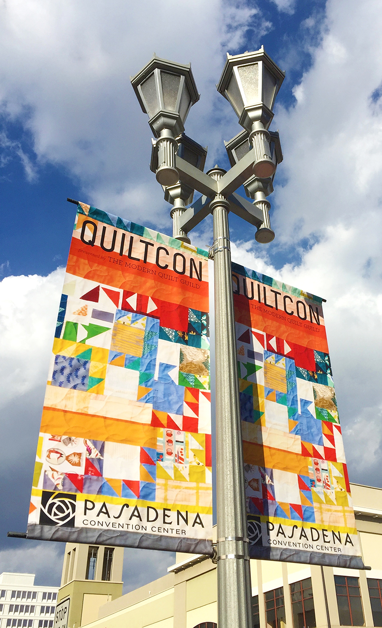 Stitch and Yarn's Quiltcon wrap up – was it worth it?