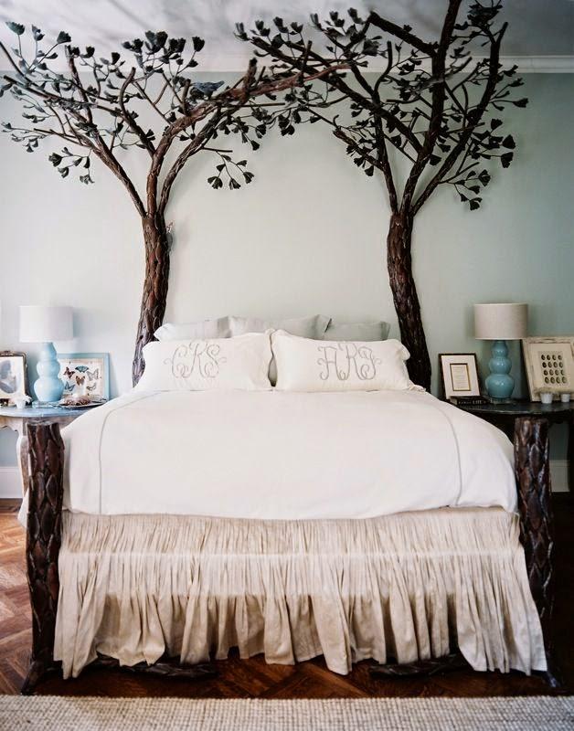 10 Camas Originales Que Te Gustaría Tener En Tu Dormitorio
