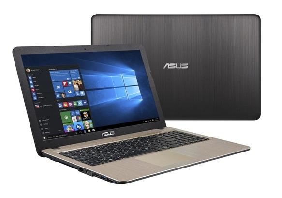 [Análisis] ASUS X540SA-XX004D, un portátil que sobresale dentro de la Serie X de ASUS