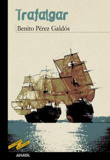 Trafalgar Benito Pérez Galdós