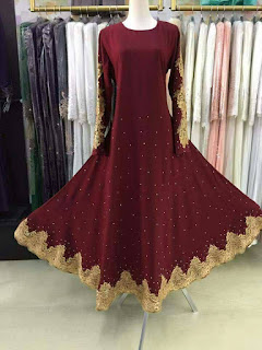 abaya dress online