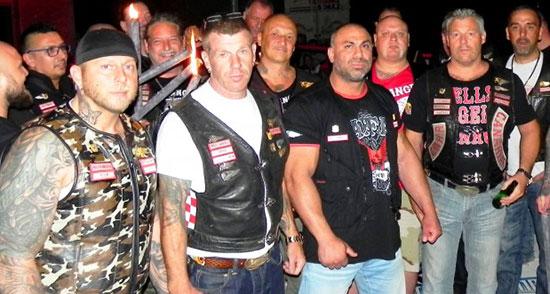 Rockerkrieg Köln