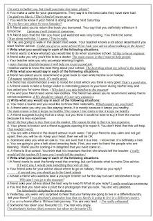 تحميل مراجعة ليلة الامتحان وأهم الاسئلة المتوقعة لامتحان اللغة الانجليزية للصف الثانى الثانوى 2019