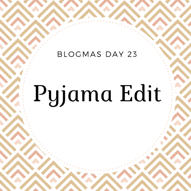 Pyjama-Edit-Wish-List