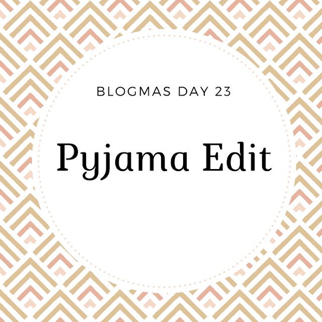 Pyjama-Edit-Wish-List