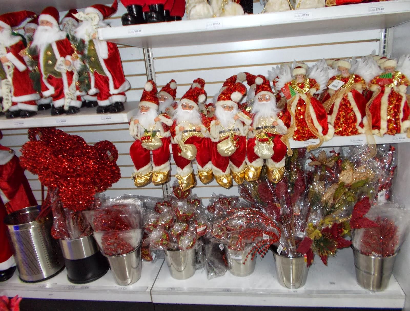 RichAndNancy: Getting Ready For Christmas 2013