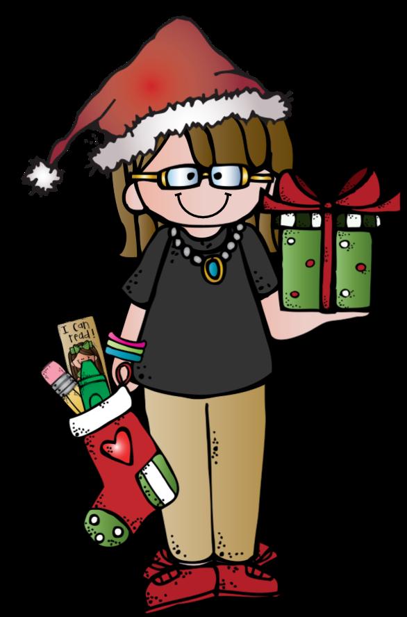 First Grade a la Carte: 5th Annual Twelve Days of Christmas...