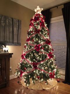 Sewa Pohon Natal