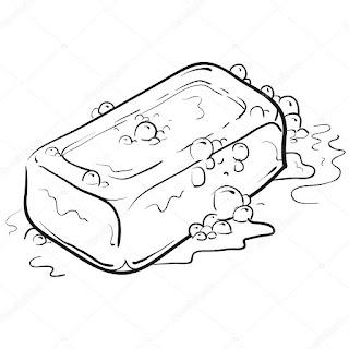 साबुन-द्विजेंद्रनाथ मिश्र 'निर्गुण'