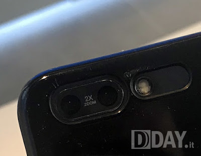 First Look at Asus ZenFone 4 Pro