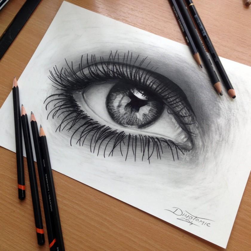 профессионально рисовать картинки есть возможность
