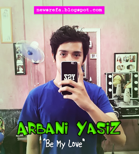 Chord Gitar Arbani Yasiz – Be My Love