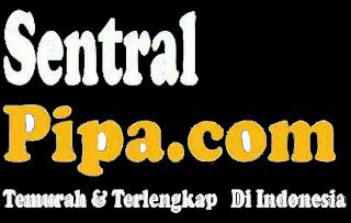 Distributor Pipa PVC, Pipa Hitam, Pipa Galvanis Termurah Se-Indonesia