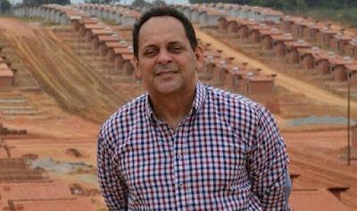 PROGRESSO - Paulo Marinho afirma que GÁS em Caxias e nos Cocais já é realidade