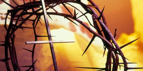 ΜΕΓΑΛΗ ΠΑΡΑΣΚΕΥΗ: Η ΚΟΡΥΦΩΣΗ ΤΟΥ ΘΕΙΟΥ ΔΡΑΜΑΤΟΣ