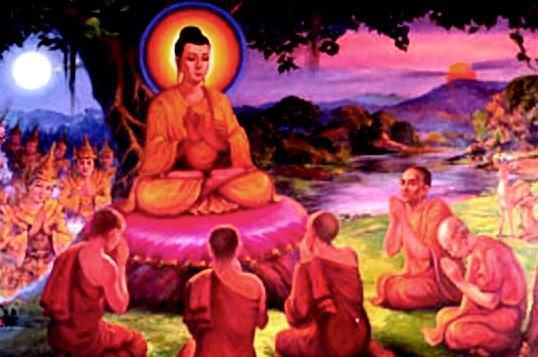 Kelebihan Agama Buddha Yang Patut Dibanggakan