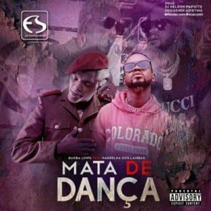 Barba Limpa Feat. Nagrelha Dos Lambas - Mata De Dança (Afro House) [Download]