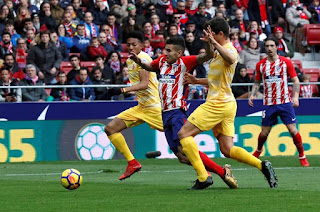 Watch Girona vs Atletico Madrid live Stream Today 9/1/2019 online Spain Copa del Rey