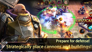 The Knight Lord MOD v1.0.2 Apk (Increased Demage) Terbaru 2016 2