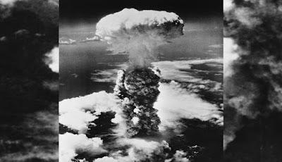 Efek Mematikan Bom Hiroshima yang Belum Diketahui Banyak Orang