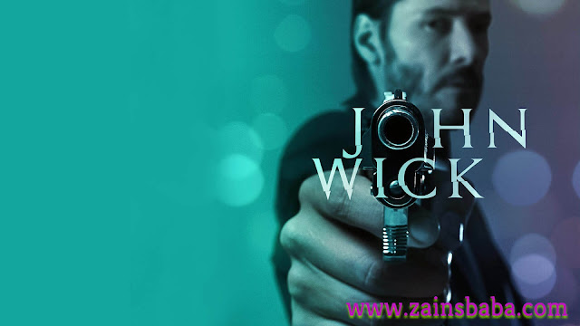 Jhon Wick Full Movie HD Quality Free Download Watch Online at [www.zainsbaba.com]