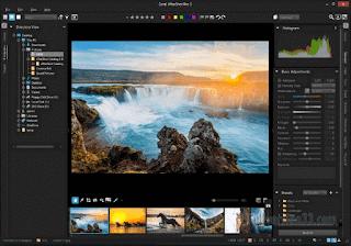 Corel AfterShot Pro 3.2.0.205