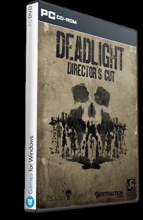 Descargar Deadlight: Director's Cut Multilenguaje (Español) (PC-GAME) 2016