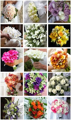 Tips For the Bridal Bouquet