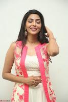 Aishwarya Lekshmi looks stunning in sleeveless deep neck gown with transparent Ethnic jacket ~  Exclusive Celebrities Galleries 081.JPG