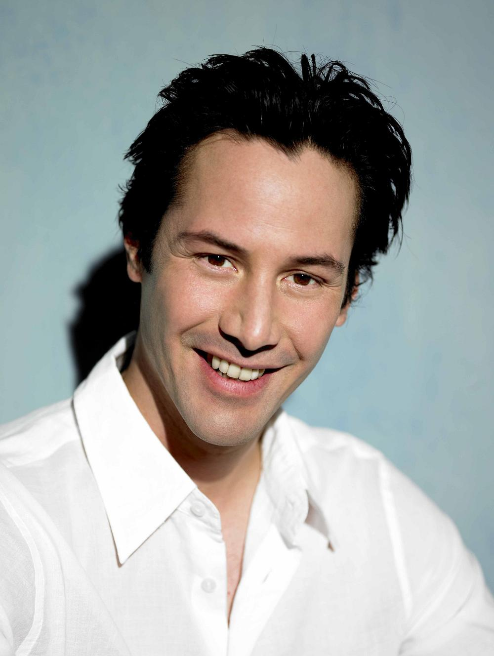 hairstyles and haircuts keanu reeves hairstyles
