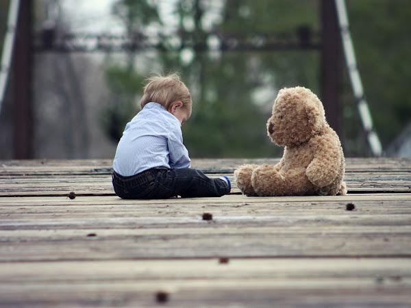 Kebiasaan Orang Tua yang Merugikan Anak