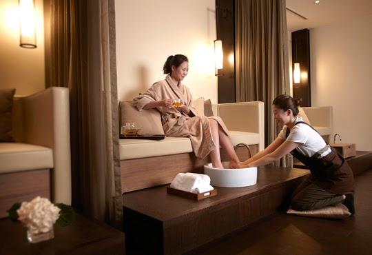 Image result for Gangnam Massage