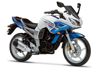 Yamaha Fazer Motorcycle Specifications & Price In Bangladesh