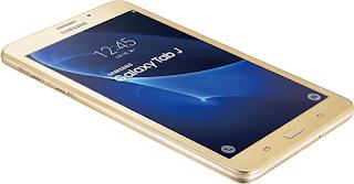 Samsung Galaxy J Tab