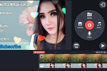 Aplikasi Editing Video di Android