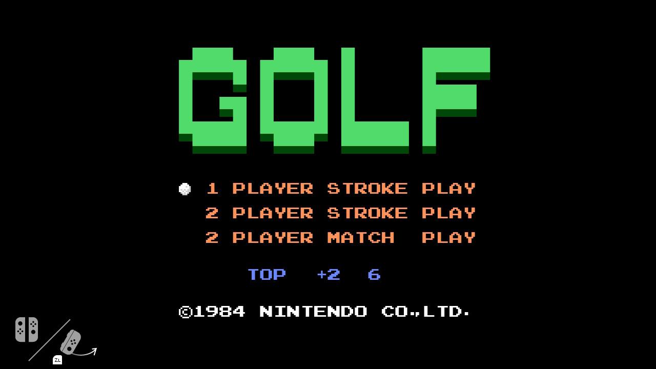 Nintendo Switch esconde emulador do NES, descobre usuário