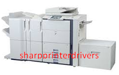 Sharp MX-6200N Printer Driver Download
