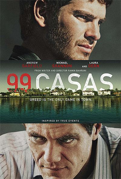 99 Casas Torrent - Blu-ray Rip 720p e 1080p Dublado (2016)