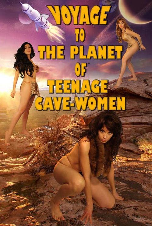 Bikini cavegirl cinemax