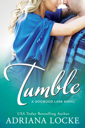 Guest Post: Spend a Morning with Dane Madden, The Hero of TUMBLE by Adriana Locke + Excerpt | About That Story