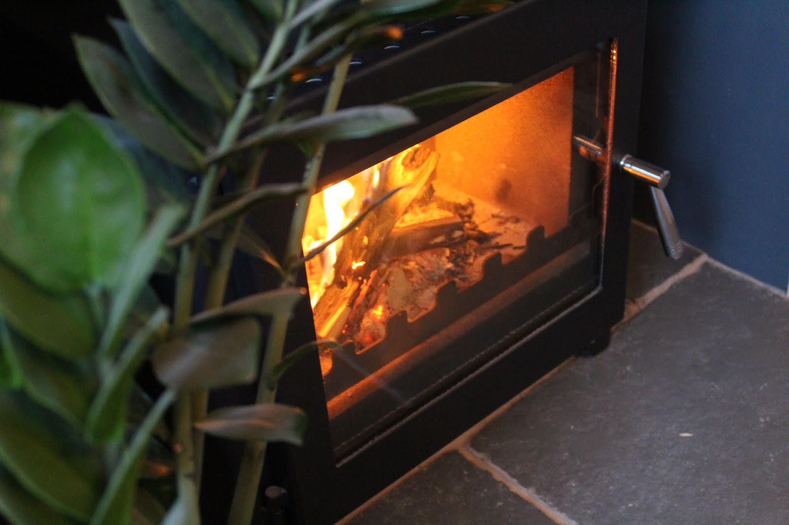 budget wood burners