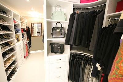 Toronto Custom Closets